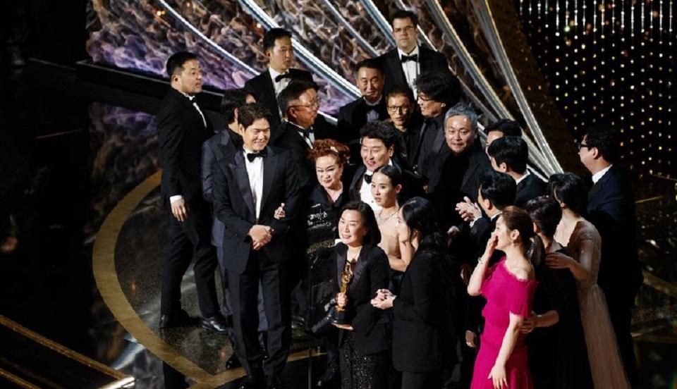 Oscars 2020 : L'hommage déchirant de Joaquin Phoenix à son frère disparu