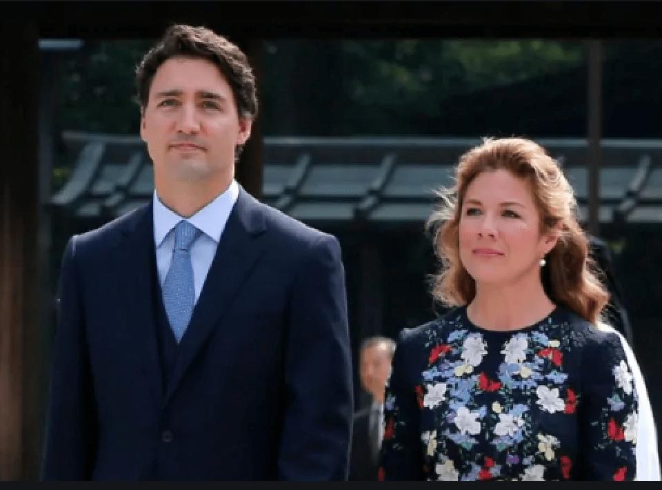 Le Premier ministre canadien Justin Trudeau placé en quarantaine — Coronavirus