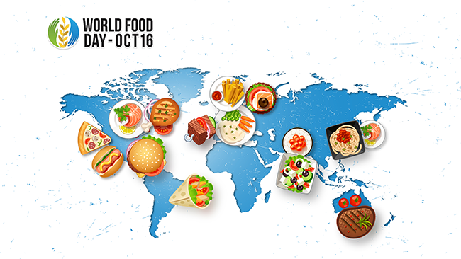 World Food Day: Lagos reaffirms commitment to food sufficiency