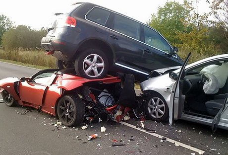 Road accident claims 3 lives in Osun