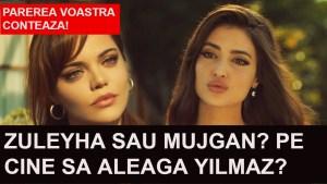 Zuleyha sau Mujgan