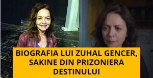 Biografia lui Zuhal Gencer