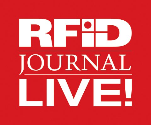 RFID Journal Live Logo