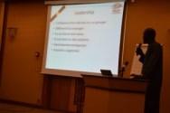 M. Abdoul Aziz SY Project manager du projet TIC pour la Bonne Gouvernance Incubateur des TICS (CTIC Dakar)