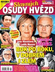 Osudy slavných hvězd 6/2017