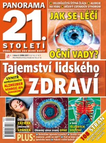 Časopis Panorama 21