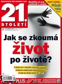 21. Století 05/2016