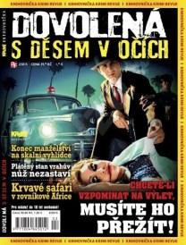 Knihovnička Krimi Revue 2/2015