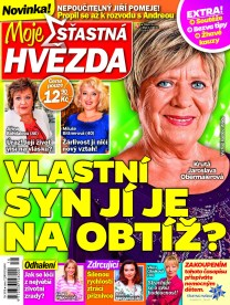 Moje šťastná hvězda 16/2018