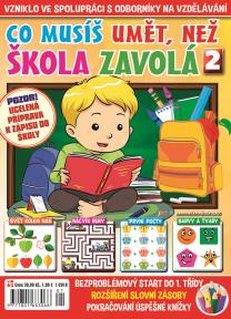 Edice knihovničky – Junior