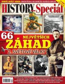 History Revue speciál 02/2018