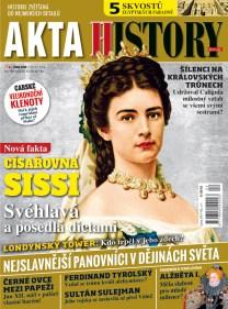 Akta History revue 4/2018
