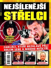 Knihovnička Krimi Revue 1/2019