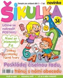 Šikulka 09/2019
