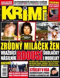 Krimi Revue 11/2019
