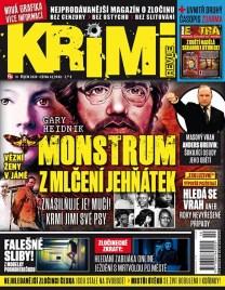 Krimi Revue 10/2020