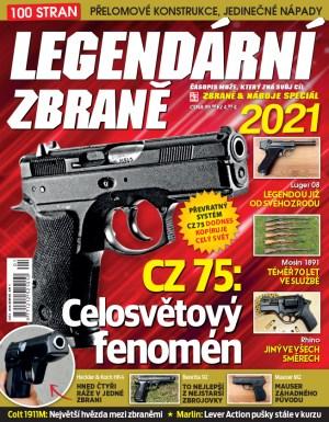 Zbraně a náboje speciál