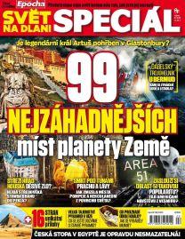 Časopis Svět na dlani speciál