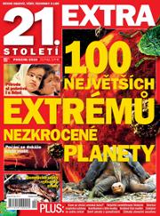 21. Století extra 2/2010