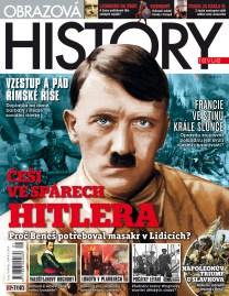 Obrazová History Revue 1/2016