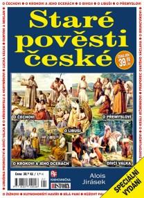 Edice knihovničky - History revue literatura 1/2015