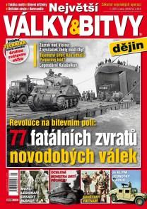 Edice války 1/2014