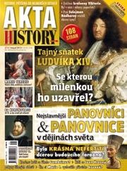 Akta History revue 5/2013