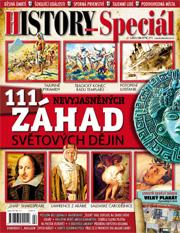 History Revue speciál 2/2013