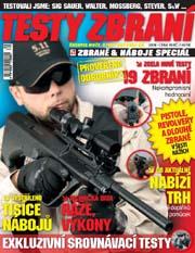 Zbraně a náboje speciál 1/2008