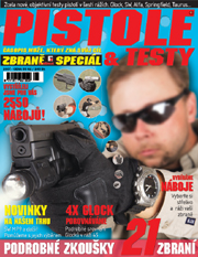 Zbraně a náboje speciál 1/2007