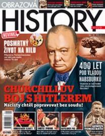 Obrazová History Revue 1/2015