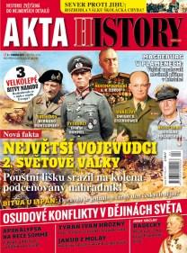Akta History revue 3/2017