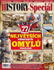 History Revue speciál 2/2015