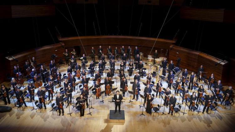 Orchestre National de France   Maison de la Radio