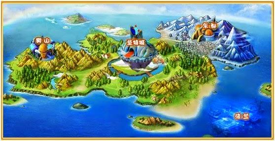 你的部落格經營,有自己的「地圖」嗎?