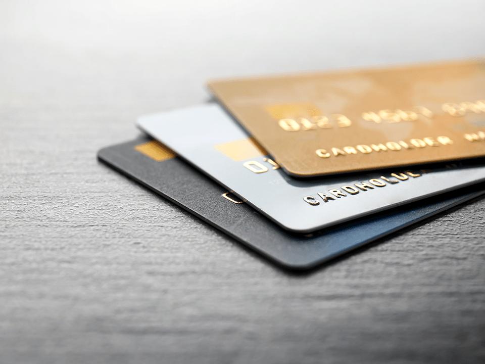 Pagamento de tributos com cartões de débito ou crédito