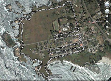 3 Sep 2008, Mendocino: Headlands