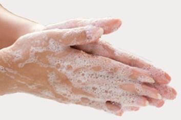 washing hands 2