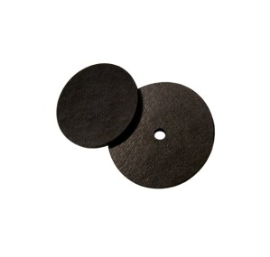 RFID HF/NFC Special Tag: Epoxy Disctag 30 mm with I-Code SLI