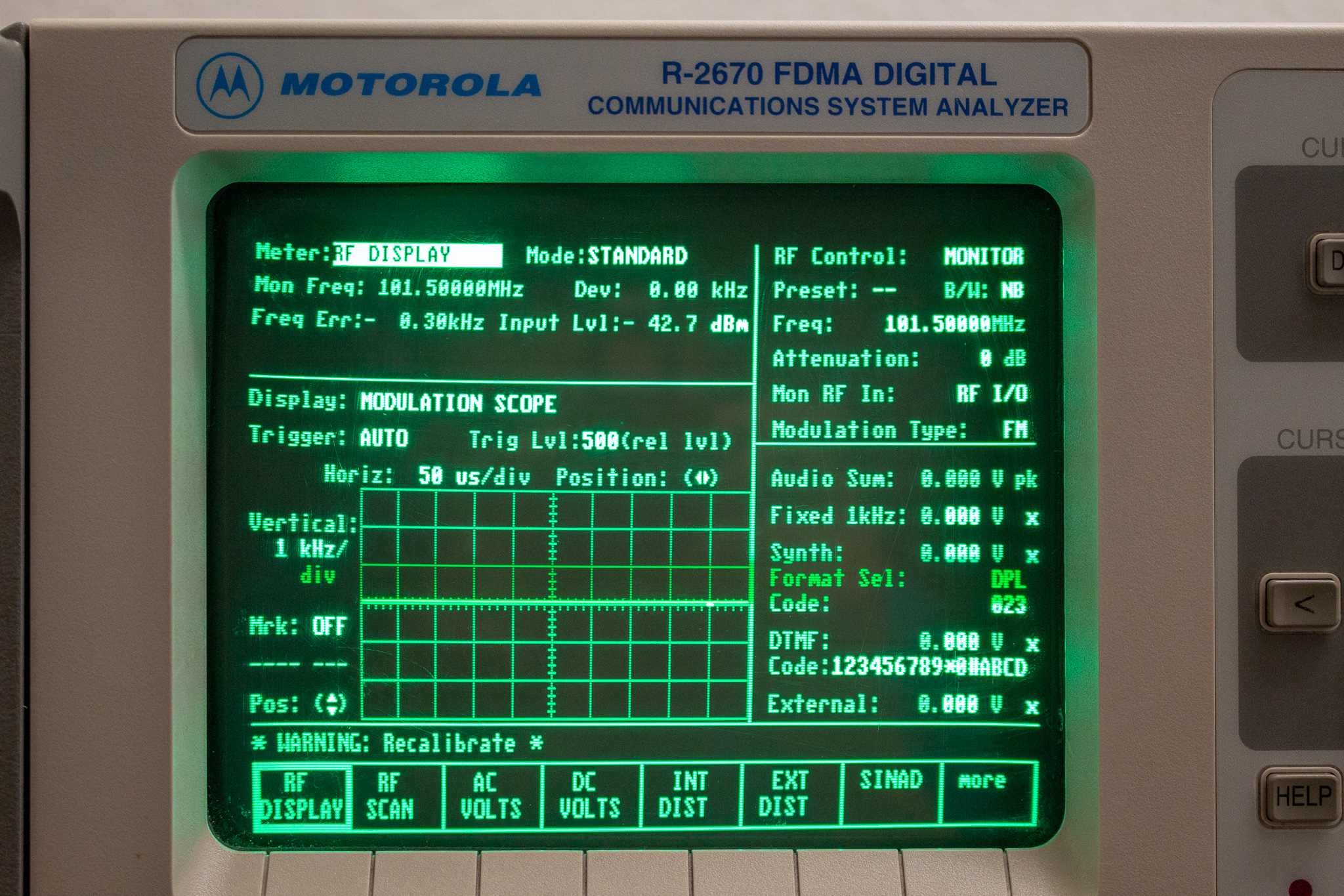 motorola system key generator