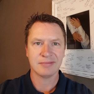 Profile Picture - James Nunn
