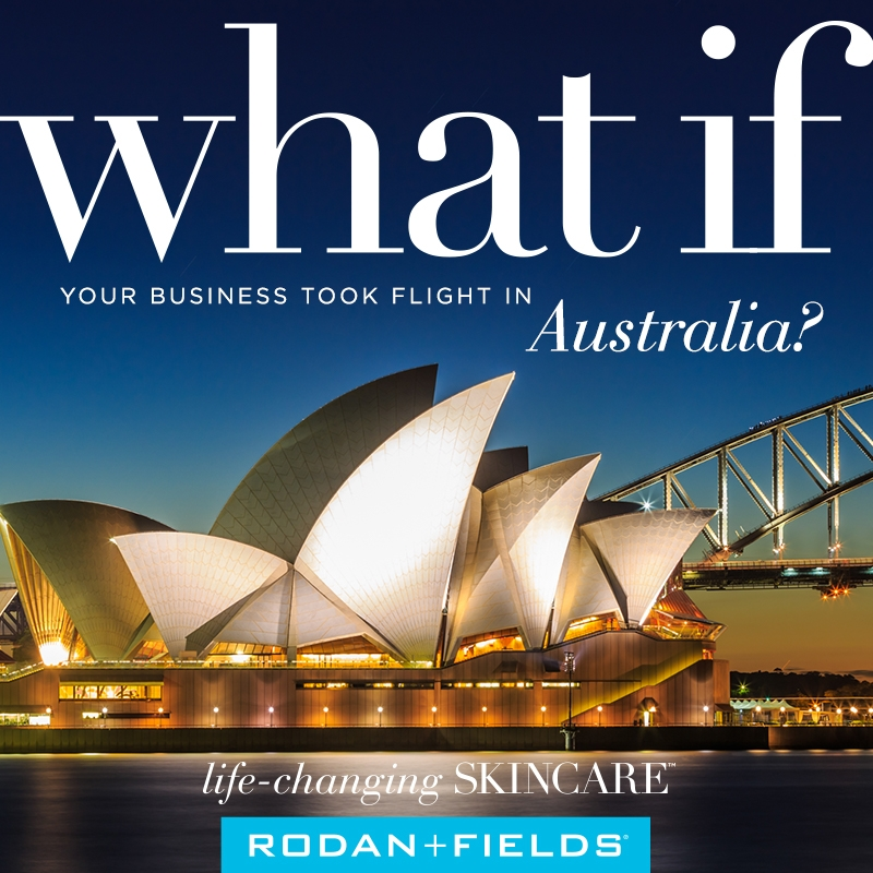 SHAREABLE – AU What If