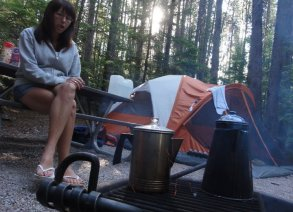 morning coffee sis