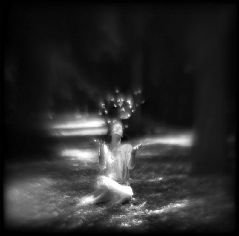 Suspend © Susan Burnstine