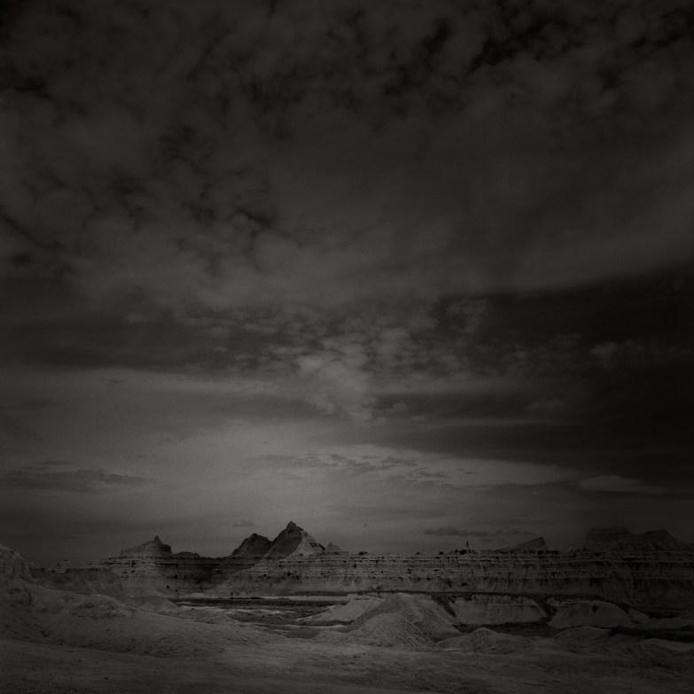 Badlands © Keith Taylor