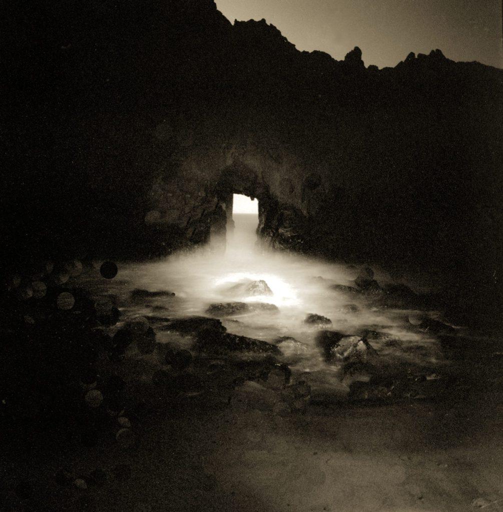Moonglow © Jack Wasserbach
