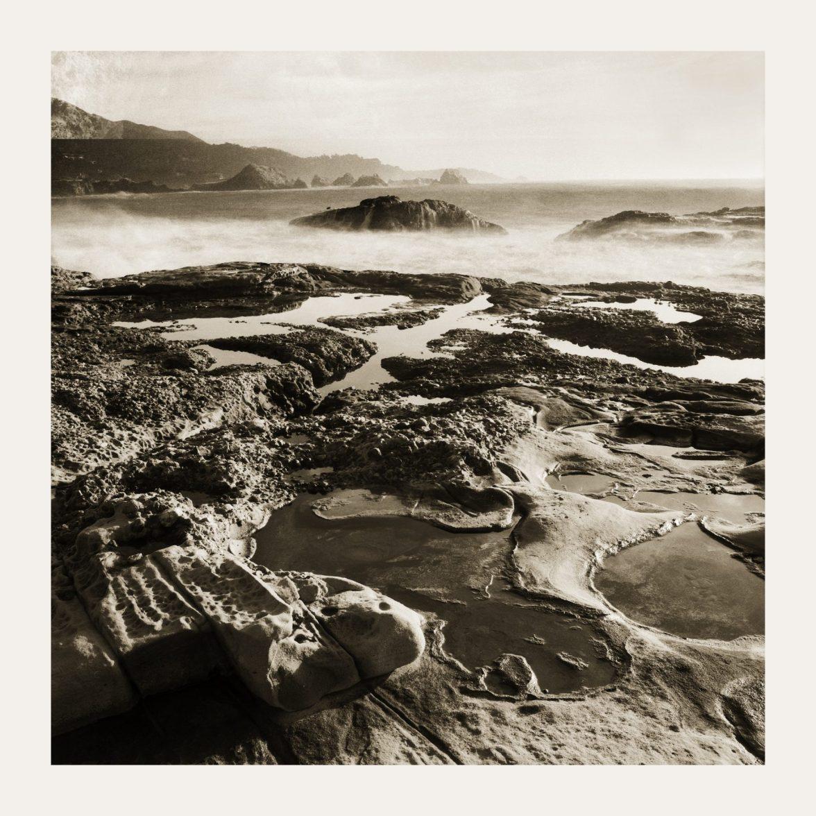 Pot Holes Pt. Lobos © Jack Wasserbach