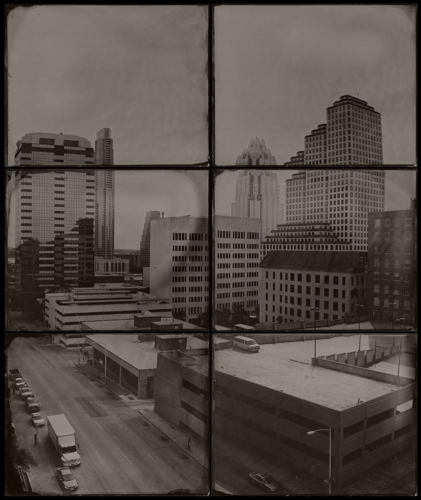 12 Downtown © Matt Macruder
