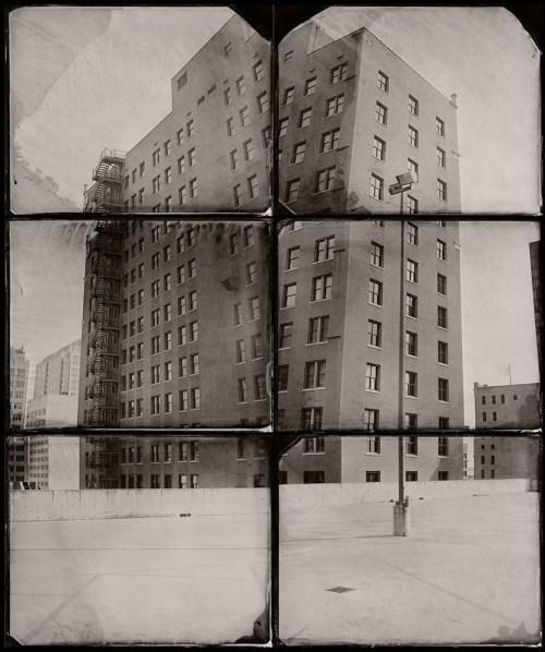 16 Downtown © Matt Macruder