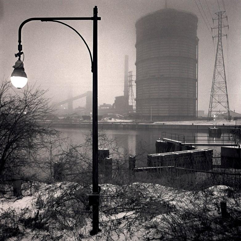 Cooling Tower ©Bill Schwab